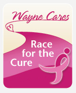 Wayne Cares: Race For The Cure
