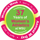 Womens Week at WSU